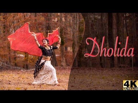 Dholida Dance | LOVEYATRI