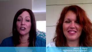 Inspiring Change with Jenny G. Perry