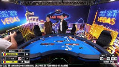 NetBet Open Bucuresti Main Event Final Table - 100.000 € Gtd