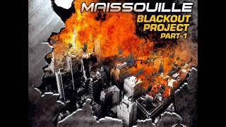 MAISSOUILLE - A1 - Super Skank - BLACKOUT PROJECT Part 1 - PKG 54