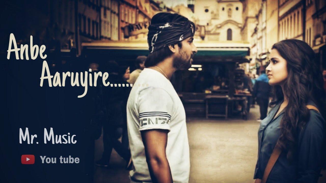 Download Anbe Aaruyirae | Krishnarjuna Yudham | Nani | Anupama parameswaran |