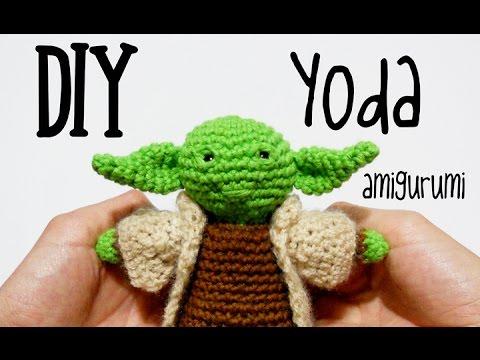 Amigurumi Star Wars Gratuit : Crochet star wars