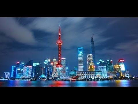 BBC Documentary 2017 - China Rises - City of Dreams (New York Times Television)