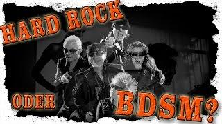 HARD ROCK gegen BDSM! Grabschänder, Tumore und Eisbrecher. Metal Für Alle #12