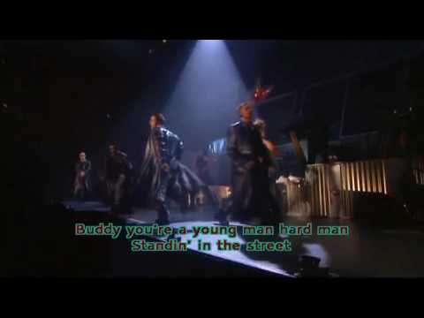 Five - We Will Rock You (Live In Manchester) HD 720p
