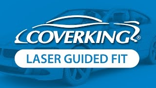 Baixar Coverking Laser Guided Fit video