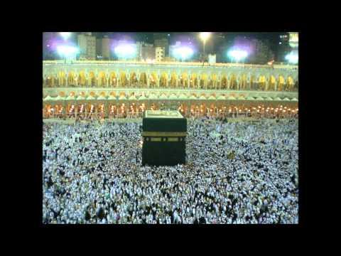 Kaaba Moon Worship