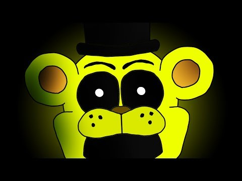 Minecraft Fnaf: Sister Location - Golden Freddy Returns (Minecraft Roleplay)