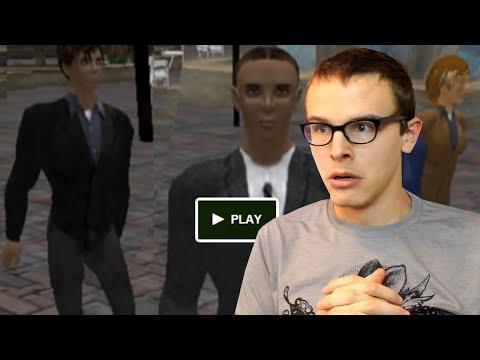 Kickstarter Crap - SimB2B || Business Networking