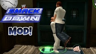Bully Android: SmackDown Mod!