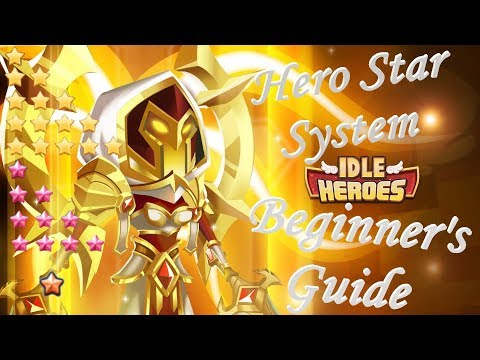 Idle Heroes: Star System Beginner's Guide