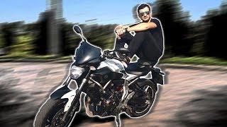 YENİ MOTORUM !!