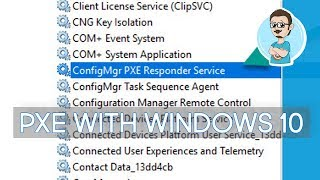 SCCM 1806   Create Windows 10 Distribution Point for PXE Boot!