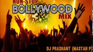 Non Stop Bollywood Remix Songs 2013 DJ GS