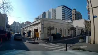 Баку улица Аловсата Кулиева (Петра Монтина)
