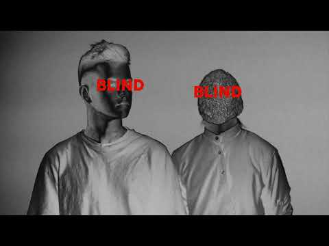 Azahriah & Hundred Sins - BLiND mp3 letöltés