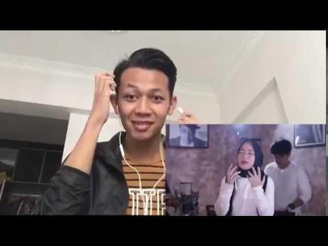 Malaysian react to LAA ILAAHA ILLALLAH - Cover by Sabyan ft ESBEYE