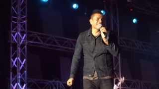 05 - Mafeesh Menak from Emirates Heights - عمرو دياب مافيش منك