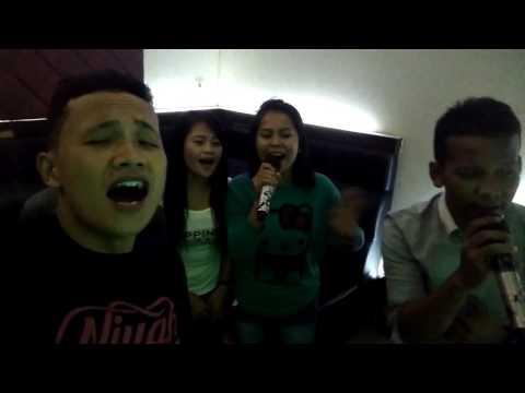 Vidio karaoke Simda GKPPD
