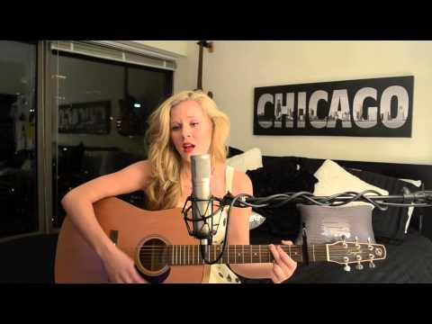 Taylor Swift - I Almost Do (Laura Forney Cover)
