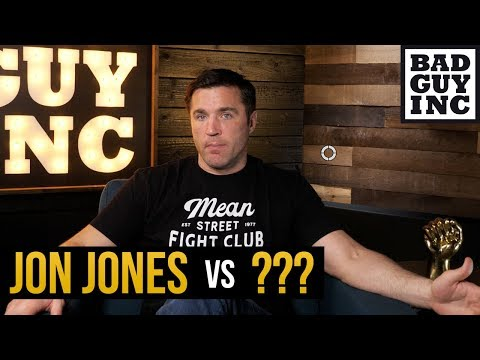 Jon Jones is not taking PED's anymore...