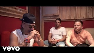 Yomo - Making Of &quotDale Dejale Caer&quot (Ecuador) feat. LIOSCHOKO &amp JOHNY LEXUS