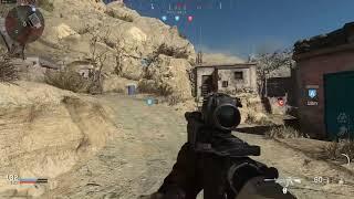 Field of View:  60 vs 80 vs 100 vs 120 - Call Of Duty Modern Warfare 2019 Settings