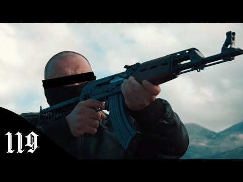 Uncle Sam x Azvtos x  ΡΜΛΣ - 2 ΚΙΝΗΤΑ (Music Video)
