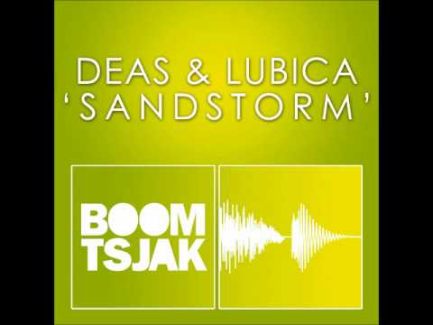 Deas & Lubica - Red Is Good