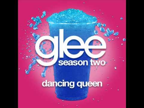 Dancing Queen -- Glee Cast Full Song