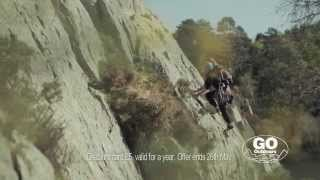 Go Outdoors Tv Ad May 2015