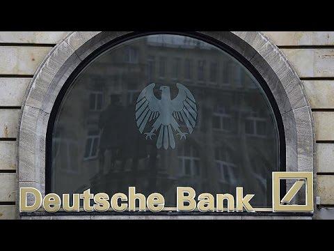 Deutsche Bank anuncia aumento de capital e afunda na bolsa - economy
