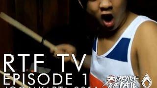REVENGE THE FATE - EPISODE 1 Jogjakarta 2011