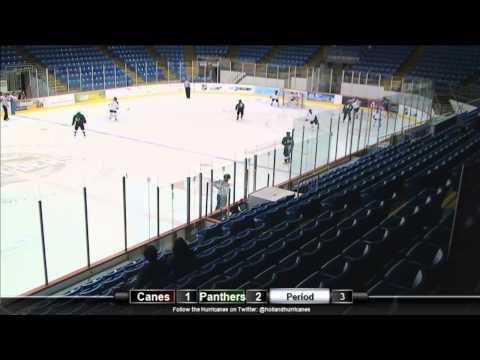 CANEScast - Women's Hockey 1 vs UPEI Panthers Junior Varsity 2 - January 24, 2015