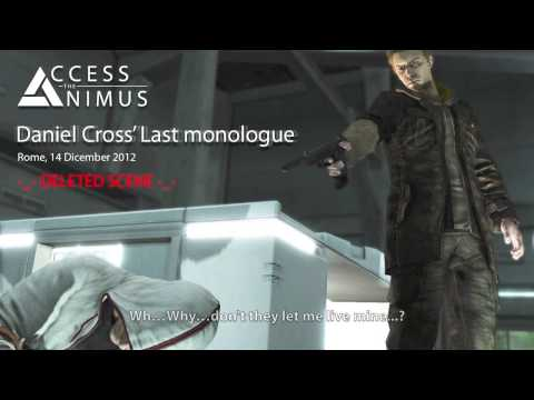 Daniel Cross' Last