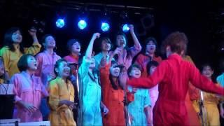 "2016.11.26 at Yokohama Bay Hall ""YOKOHAMA BAY GOSPEL"" Yokohama Comm..."