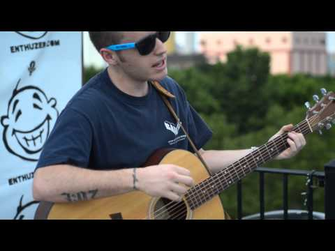 Skeleton - Terence Ryan :: Summer Acoustic Series