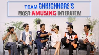 "Shraddha On Saaho: ""BLOCKBUSTER toh AUDIENCE will decide"" 