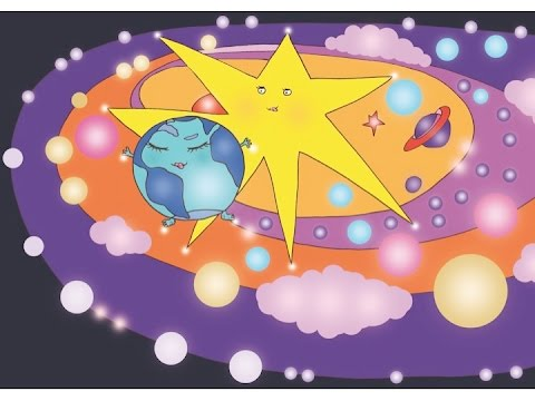 NEU! Die Welt geht zur Ruh - Schlaflied von Sunny Dale (CD-Version)