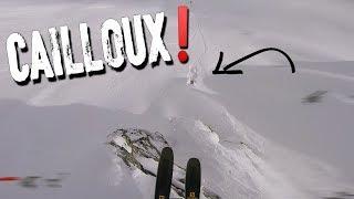 Download Video ATTERIR UN SAUT DE 6 METRES SUR  DES CAILLOUX ... SKI VLOG 15 MP3 3GP MP4