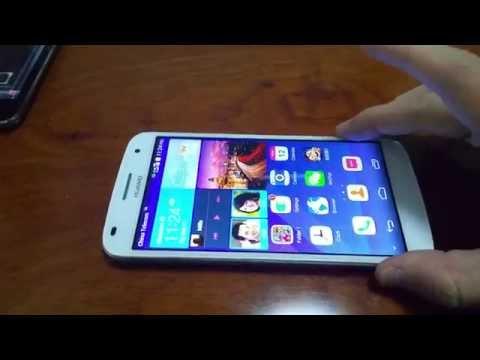 Review: Huawei C199 4G (China Telecom) FDD-LTE and CDMA2000
