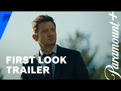 Mayor of Kingstown   First Look Trailer   Paramount+