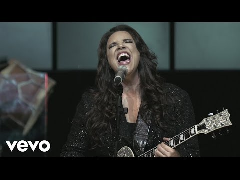 Ana Carolina - Bang Bang 2 Ao Vivo
