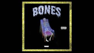 Bones - (BONUS) Smoke