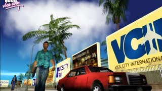 GTA Vice City (Movie)