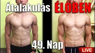Elképesztő átalakulás: 60 kiló fogyás 2 év alatt   Well&fit