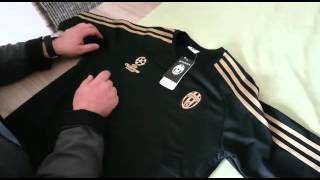 Soccer777 Review for Juventus Soccer Suits and Pants