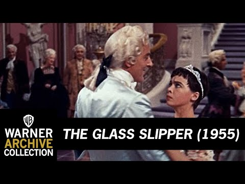 The Glass Slipper 1955 – At The Ball