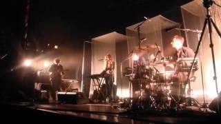Beach House - Beyond Love (Houston 10.01.15) HD