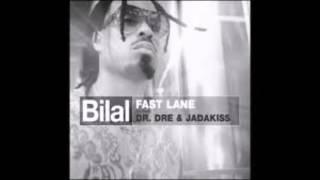 Bilal - Fast Lane Instrumental